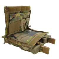 5.56 Drop Down Admin Pouch, Double