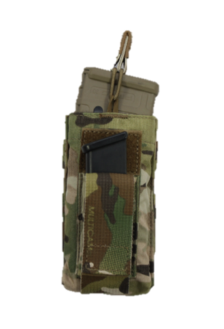 Single M4/Pistol Combo Pouch