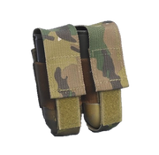 Adjustable 40 mm Pouch, Double