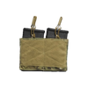 7.62 Mag Pouch Insert, Double
