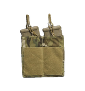5.56 Mag Pouch Insert, Double