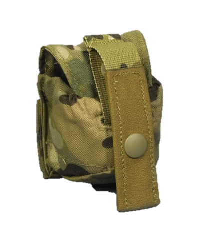 Instant-Access Frag Grenade Pouch, Single