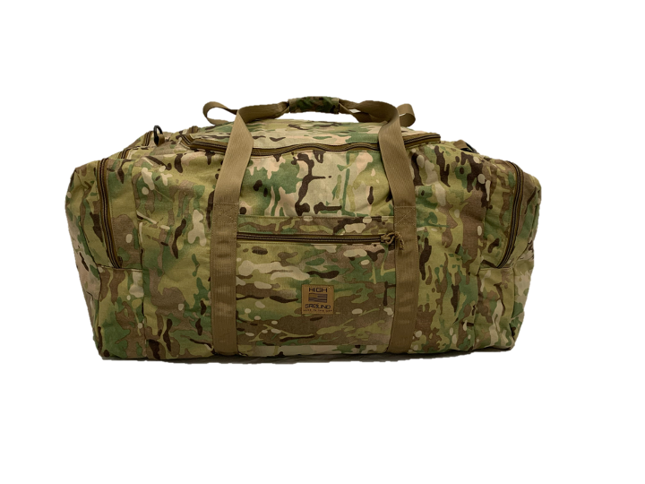 HG JAB Duffel Bag, Large