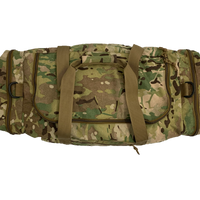 HG JAB Duffel Bag, Medium
