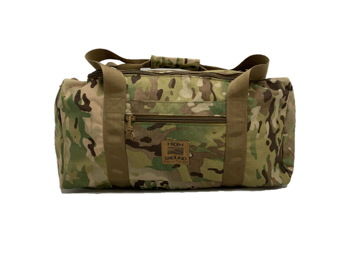 HG JAB Duffel Bag, Small
