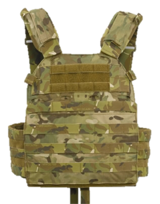 HGPC Plate Carrier