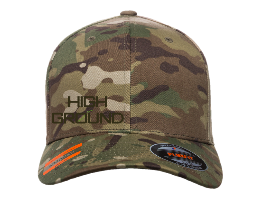 HG FLEX-Fit® (MultiCam®)