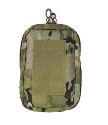 Basic Medical Pouch