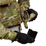 Single-Hand, Drop-Down MBITR/PRC-148 Pouch