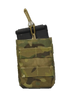 7.62 Low Profile Mag Pouch, Single Short
