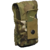 Instant-Access Smoke Grenade Pouch, Single