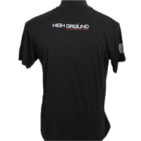 Original HG T-Shirt, Black Tri-Blend