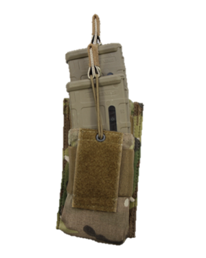 5.56 Tiered Mag Pouch (Holds 2)