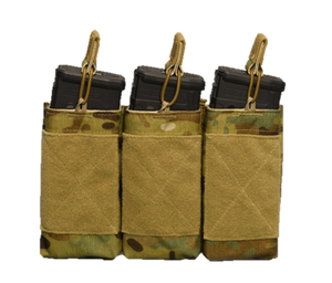 5.56 Mag Pouch Insert, Triple
