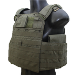 HG Advanced Plate Carrier Releasable (APC-R)