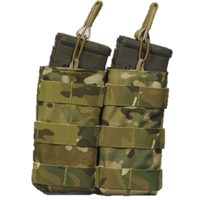 5.56 Mag Pouch, Double