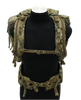 HG Summit 5 Pack with QR Waist Belt System