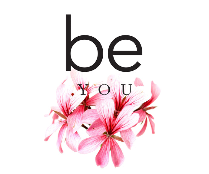 be you (hormone-balancing bath experience - bath oil)