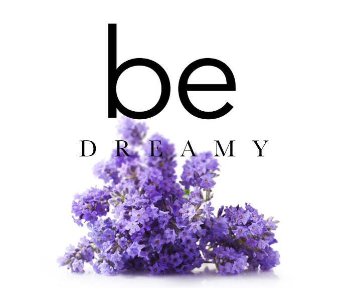 be dreamy (sleep-promoting bath experience - bath oil)