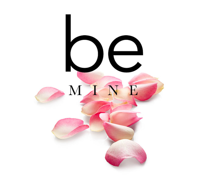 be mine (heart-opening bath oil)