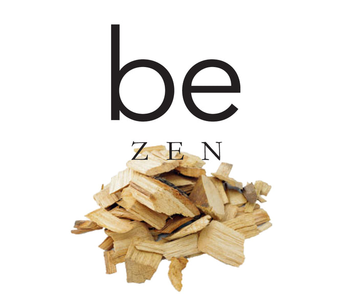 be zen (grounding bath experience - bath treatment)