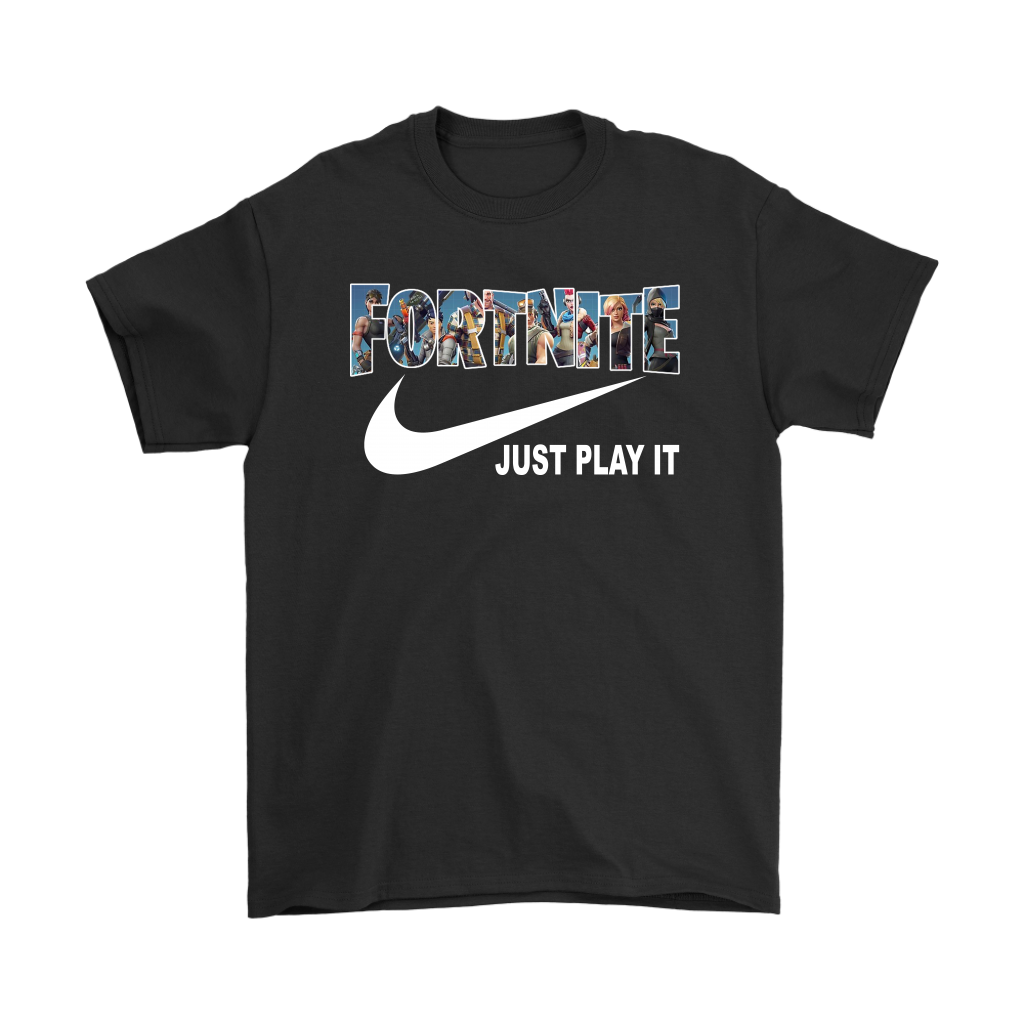 848a4de66 Fortnite - Nike Just Play It Shirts - Alottee