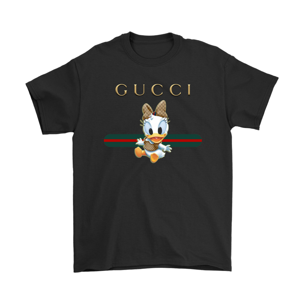 4797673e1f7c Gucci Baby Donald Duck Shirts – Alottee