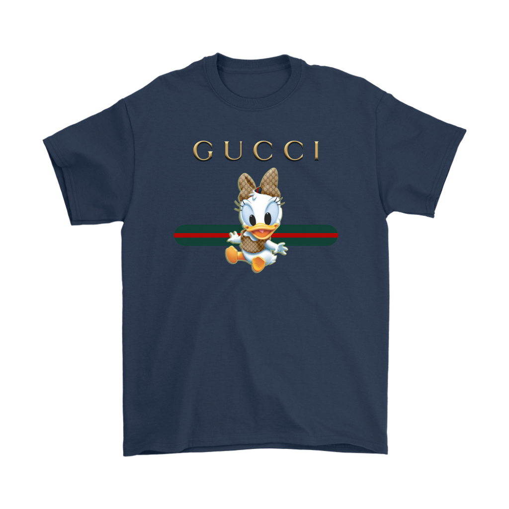 930df0ae852 Gucci Baby Donald Duck Shirts - Alottee