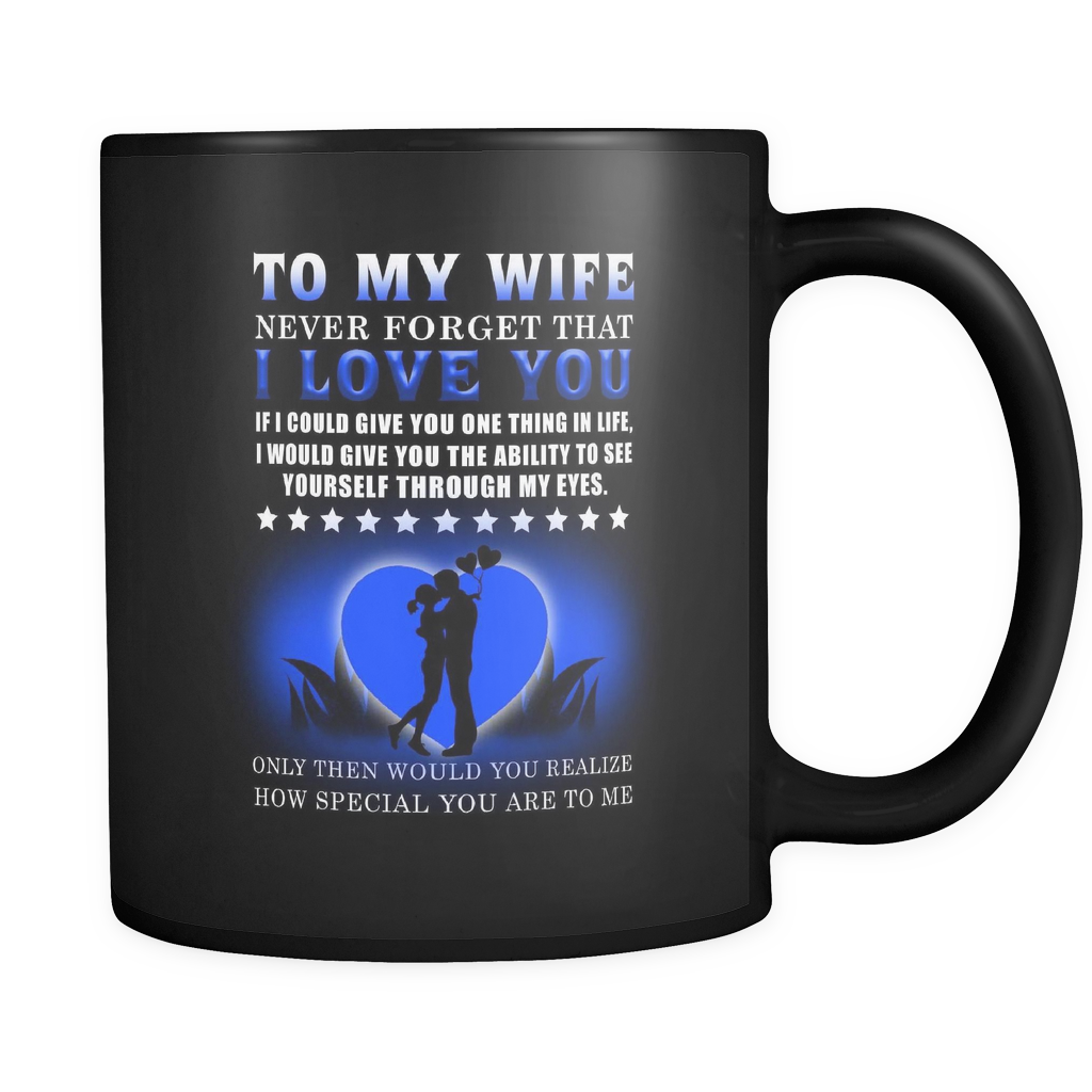 What should I give to my wife