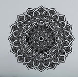 Beautiful Variety of Mandala Wall Sticker Home Decals