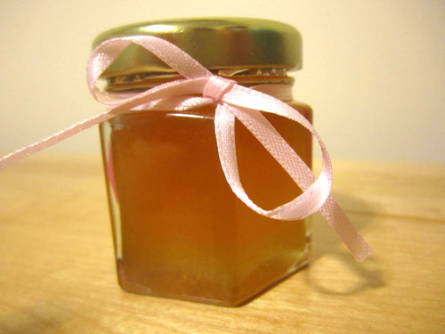 24 Honey Favours with No Tags (1.5 oz)