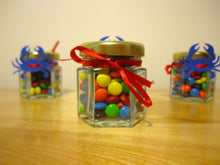 24 DIY Favour Jars with no Tag (1.5 oz)