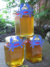 12 Honey Favours with Crab Tag (3.75)