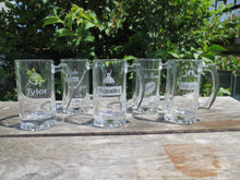 Sports Themed Personalized Beer Mugs