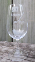 Hockey Themed Engraved Wine Glasses and Pitcher