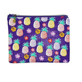 Pineapples Zipper Pouch