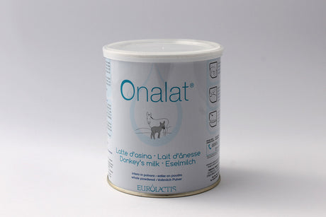 Onalat® Powder 100 g. | Whole freeze-dried Donkey milk