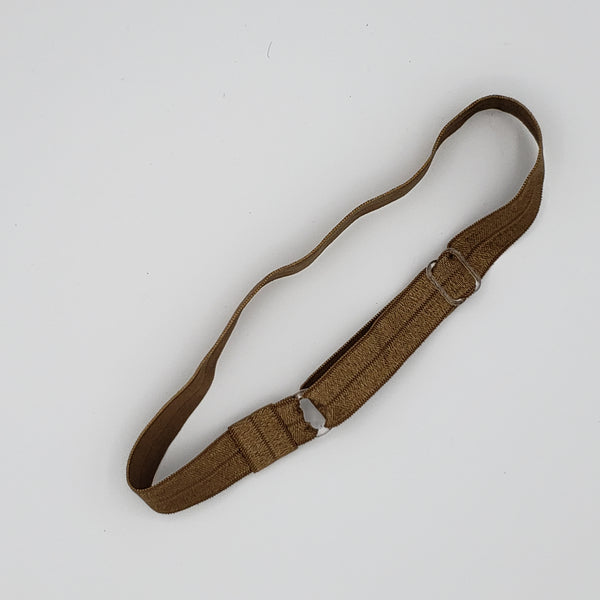 Brown adjustable Headband