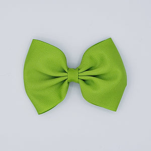 Apple Green [Huge Bowtie] Solid