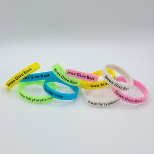 Bows Give Back Bracelet