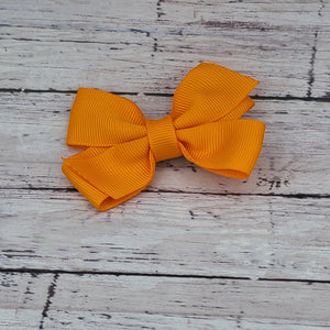 Tangerine [small basic] Solid
