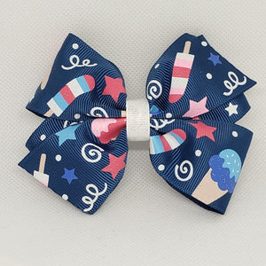 Navy [medium basic] - Patriotic Pops