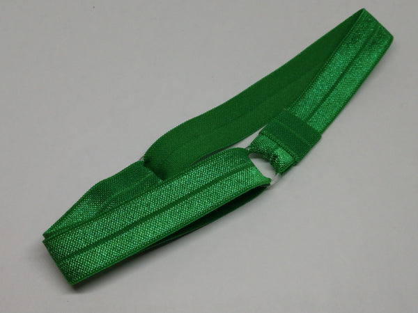 Emerald adjustable Headband