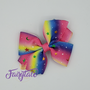 Glow galaxy rainbow [medium basic]