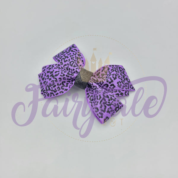 Purple Cheetah [small basic]