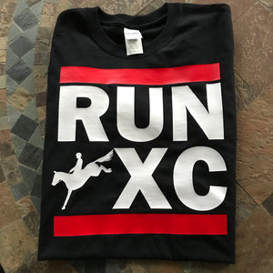 The Run XC Long Sleeve Tee