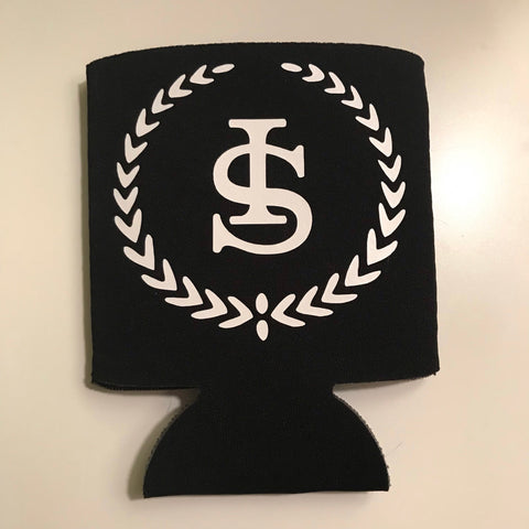 The Breed Logo Koozies (Choose Your Breed Logo)