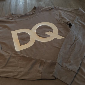The DQ Long Sleeve Tee
