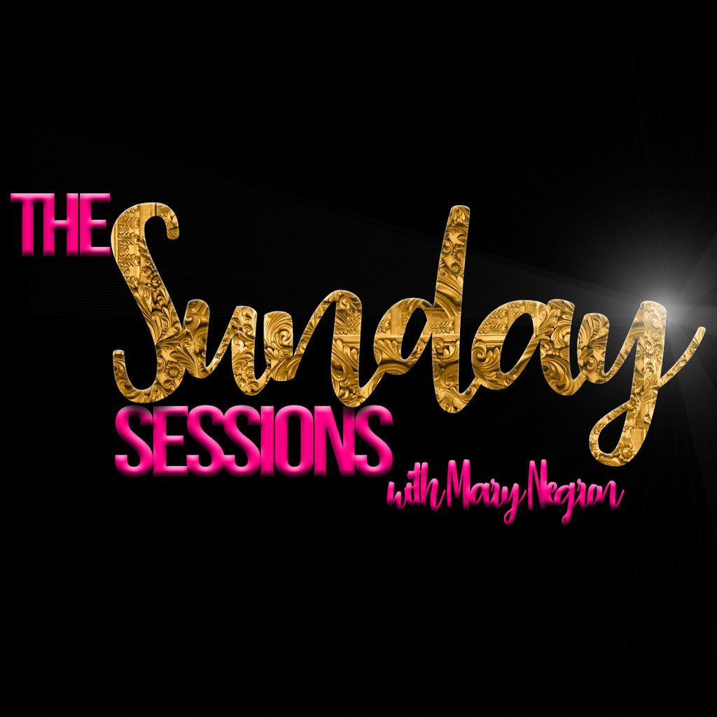 The Sunday Sessions Begin...