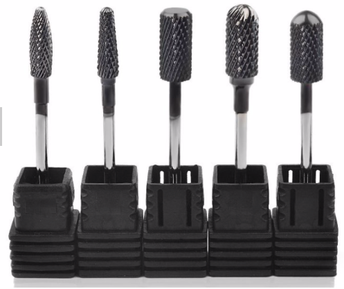 HOB® Black Drill Bits - Haus of Bling International